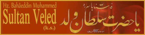 Hz. Sultan Veled